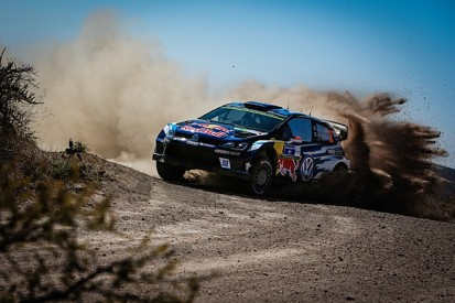 WRC Rally Mexico: Jari-Matti Latvala marches on, attrition behind