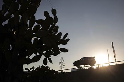 WRC Rally Mexico: Jari-Matti Latvala takes ample lead into Sunday