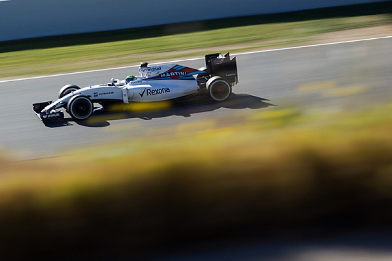Give new Formula 1 qualifying format a chance - Claire Williams