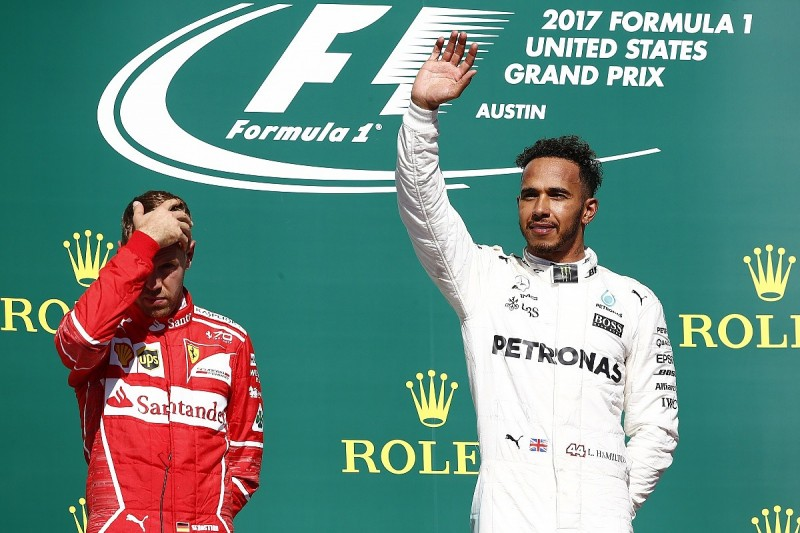 Promoted: 2017 Mexican GP preview with F1 Experiences