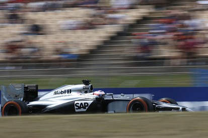 McLaren F1 team considers radical approach for later in season