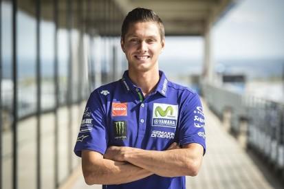 Michael van der Mark to replace Jonas Folger for Sepang MotoGP race