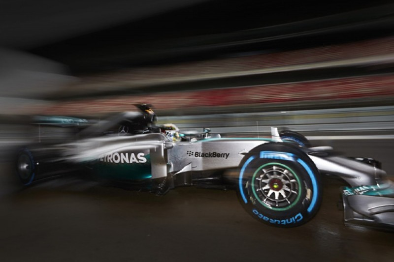 FIA brings in acoustic engineers for Barcelona F1 test