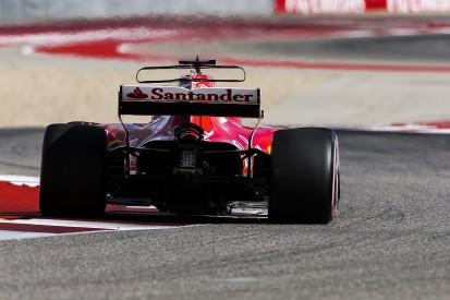 Ferrari running big update package at Austin, split between drivers