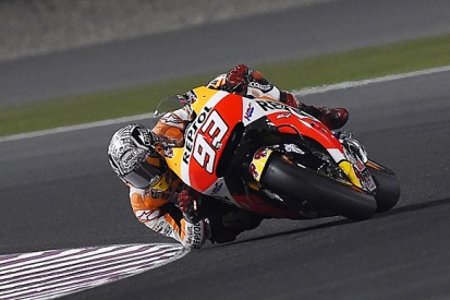 Marc Marquez: Honda 'can see the light' after tough MotoGP tests
