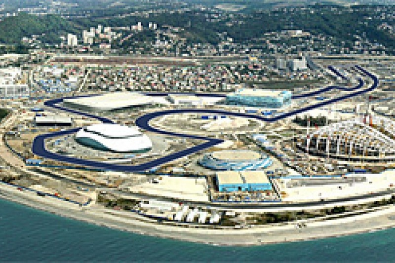 FIA sees no reason to cancel Russian Grand Prix
