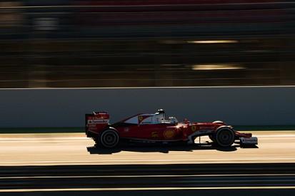 Barcelona F1 test: Sebastian Vettel and Ferrari end winter on top