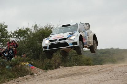 Sebastien Ogier says Rally Argentina defeat 'no big deal'