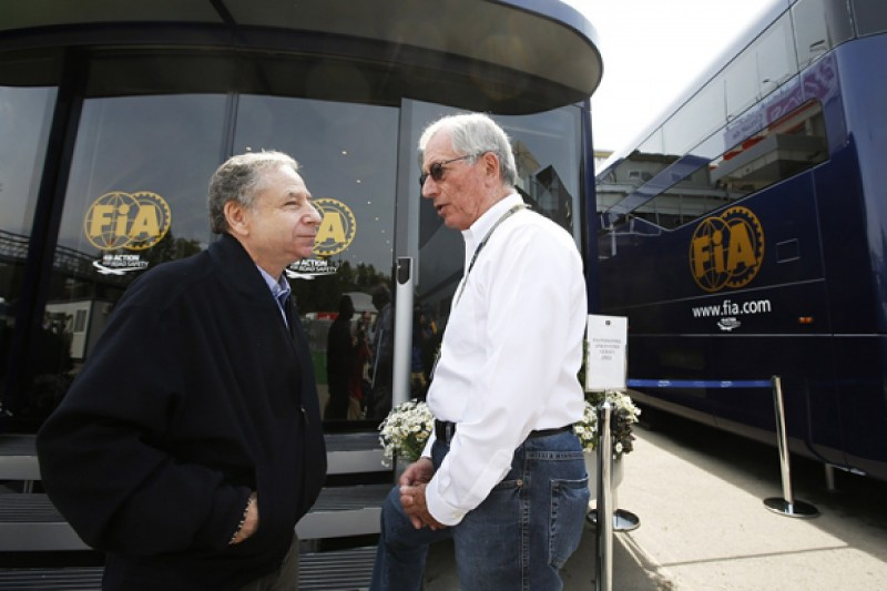 FIA's Jean Todt calls top Formula 1 teams' cost proposals a joke