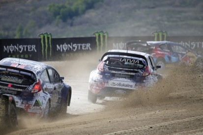 AUTOSPORT World RX at Lydden gets record Supercar entry