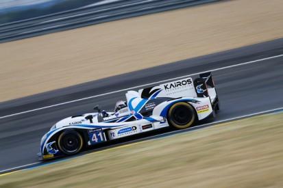 WEC LMP2 title winner Julien Canal joins Greaves Motorsport