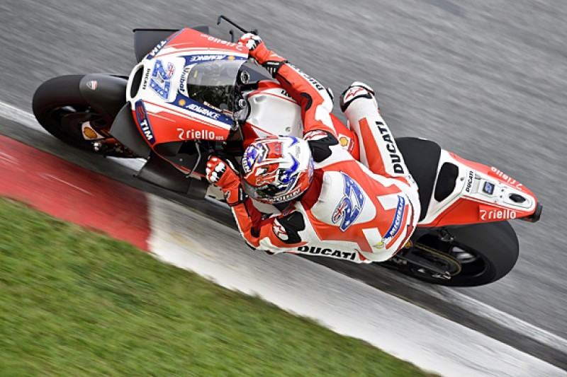 Ducati forced to call off Casey Stoner's next MotoGP test