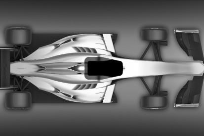 New SF19 Super Formula car images revealed ahead of Suzuka finale