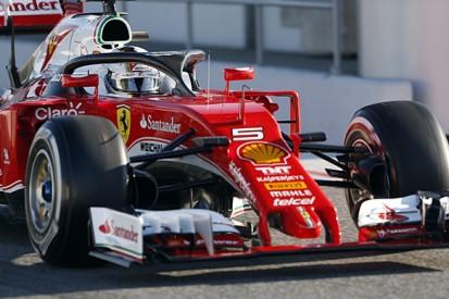 Sebastian Vettel: Ignore F1 halo's aesthetics, it will save lives