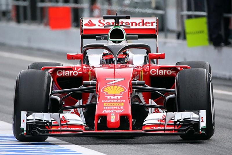 """Nico Hulkenberg among opponents of """"horrible"""" F1 cockpit halo"""