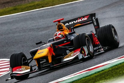 Super Formula Suzuka finale cancelled, Gasly loses title shot