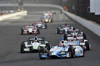 Indianapolis IndyCar: James Hinchcliffe sustains concussion