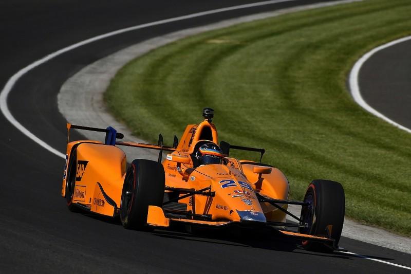 McLaren considers historical papaya orange for its 2018 F1 car