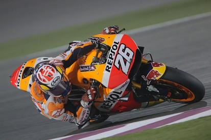 Honda latest team to try aero winglets in MotoGP testing