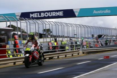 Phillip Island MotoGP: Cal Crutchlow expecting chaotic race start