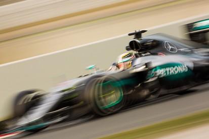 Lewis Hamilton wants Mercedes to allow 'knife edge' runs in F1 test