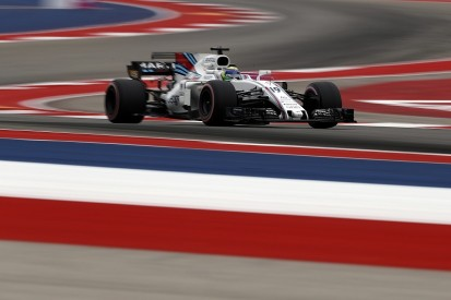 Williams gets suspended fine over F1 tyre use in free practice