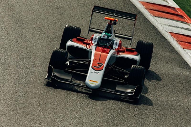 Renault F1 job means no time for ART GP, says founder Vasseur