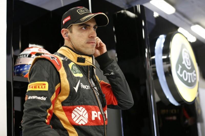 Spanish GP: Pastor Malonado calls qualifying accident 'very strange'