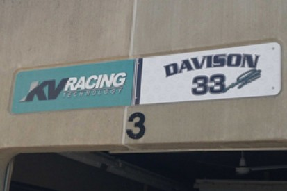 Indianapolis 500 reaches 33 cars as James Davison seals KV seat