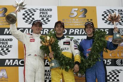 Lucas di Grassi gets Audi Macau return with GT3 debut