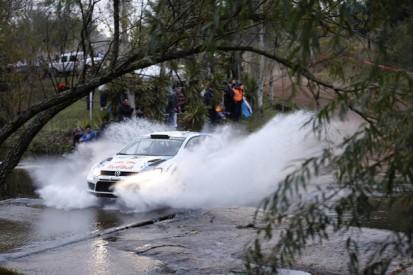 Rally Argentina: Jari-Matti Latvala still leads Sebastien Ogier