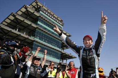 Indianapolis IndyCar: Simon Pagenaud wins inaugural road course GP