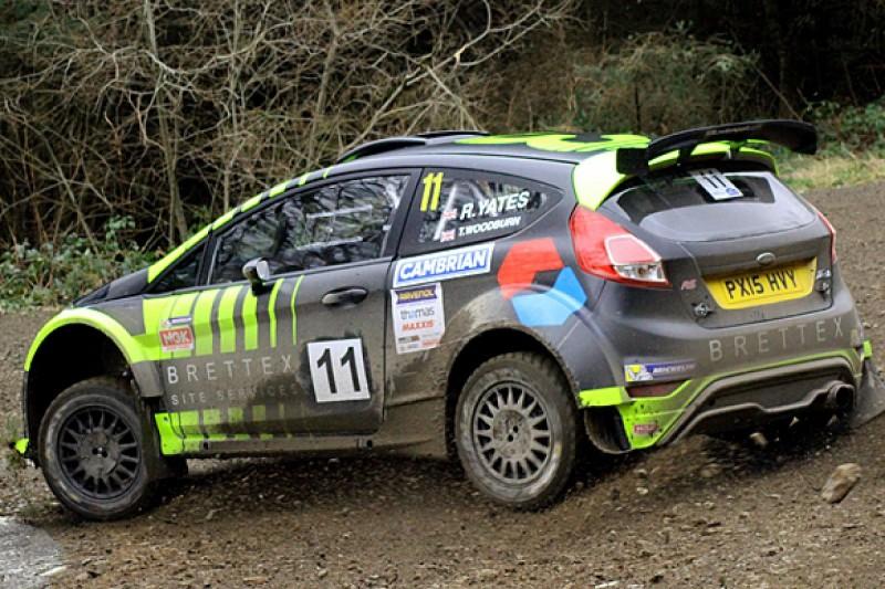 Analysis: Will the British Rally Championship revival work?