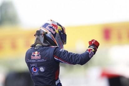 Barcelona GP3: Alex Lynn claims victory on series debut