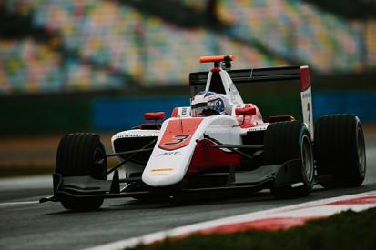 GP3 Series teams shake down new car for 2016 season