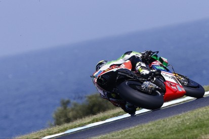 Phillip Island MotoGP: Aprilia's Aleix Espargaro tops Friday