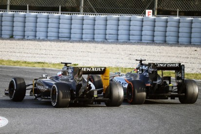 F1 drivers unhappy with qualifying change, meet with FIA's Whiting