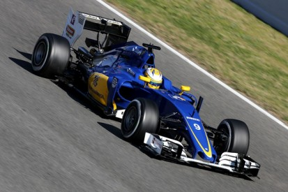 Issues with Ferrari F1 power unit frustrate Ericsson in new Sauber
