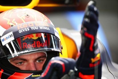 FIA's biometric glove trial to resume in United States GP practice