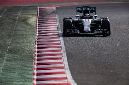 Barcelona F1 test: Lewis Hamilton fastest ahead of Kevin Magnussen