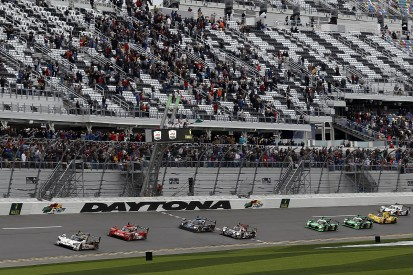 Fernando Alonso could enter Daytona 24 Hours to prepare for Le Mans