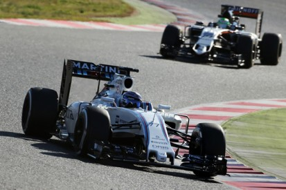 Revised knockout qualifying to be ready for F1's Australian GP