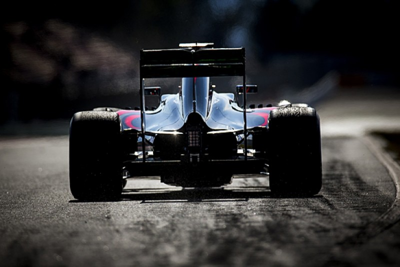 Honda has fixed its ERS issues, says McLaren F1's Eric Boullier