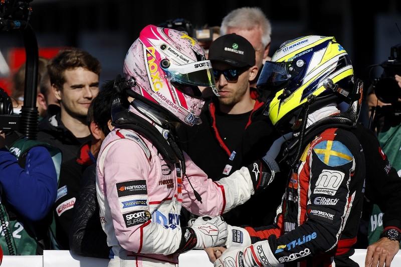 Lando Norris's main European F3 rivals set for DTM tests