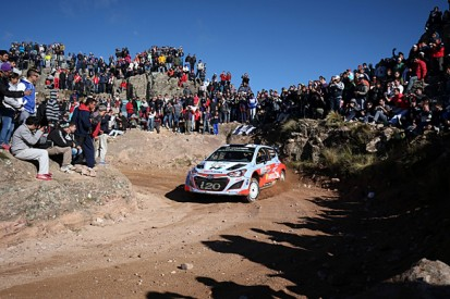 FIA taking hard line on WRC Rally Argentina safety