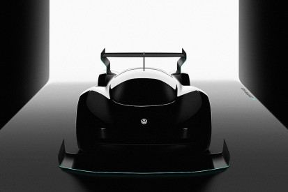 Volkswagen building new electric car for 2018 Pikes Peak run
