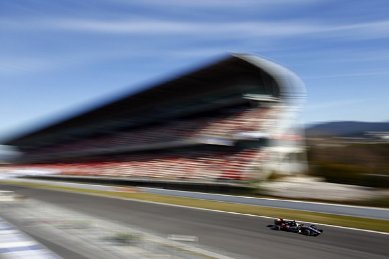 FIA meets with Formula 1 teams to debate qualifying format revamp