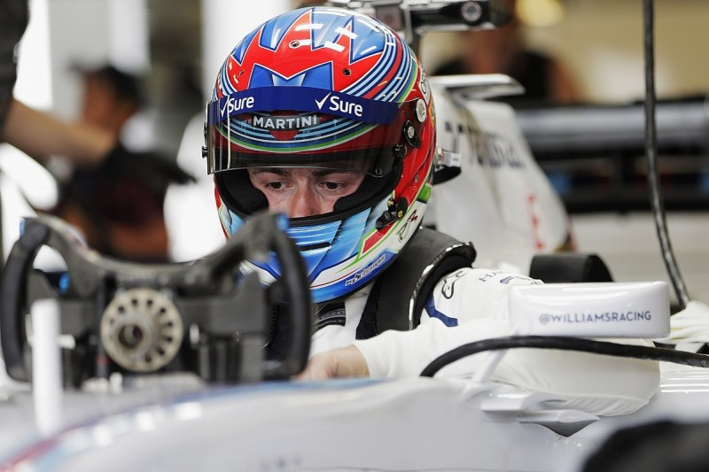 Paul di Resta completes 'busy' Williams F1 test in Hungary