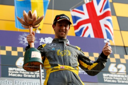 BMW's Alexander Sims to contest Blancpain Series with Rowe Racing