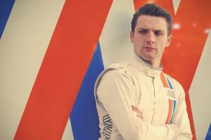 Manor F1 team keeps GP2 racer Jordan King in development role